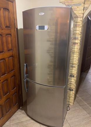 Холодильник Whirlpool ARC 8140/1/IX