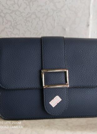 Женская сумочка (клатч)