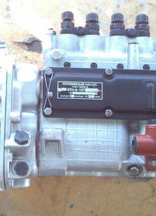 Топливный насос высокого давления ТНВД А-01 (03-16с2)