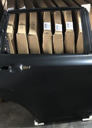 HONDA CR-V дверь задняя правая 17+