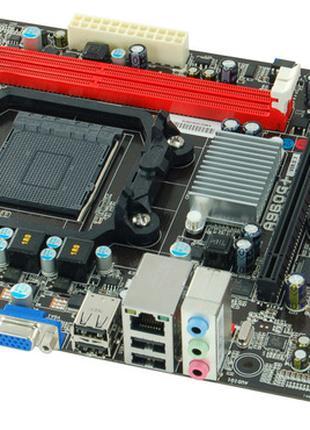 Материнскую плату A960G (AM3+) + процессор FX-8300