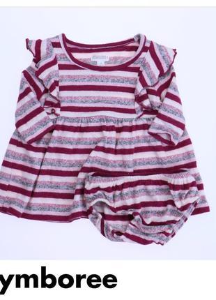 Детское платье gymboree