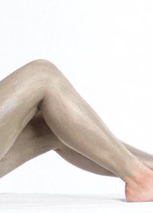 Маска для обертывания для похудения и лимфодренажа