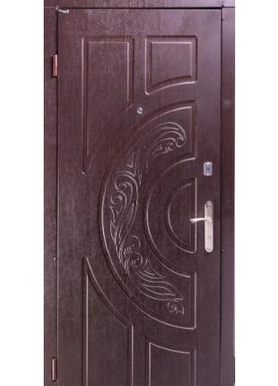двери входные меж тамбурные в часный дом