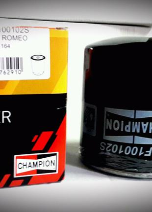 Фильтр масляный Ваз 2101 CH COF100102S