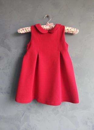 Детское платье matalan