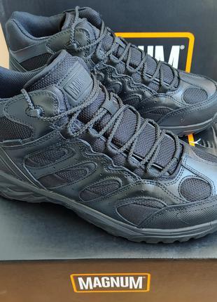 Ботинки Magnum  Wild Fire  5.0 WP i-SHIELD 42.5EU original 7990