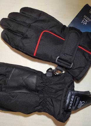 Лыжные детские перчатки crivit®, 4.5, 6, 6.5 размер
