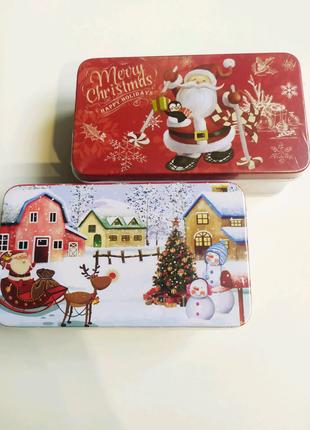 """Цейлонский чай в новогодней упаковке ТМ """"Heavenly Tea"""""""