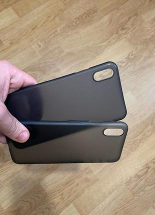 Чохол для Apple Iphone Xs Max