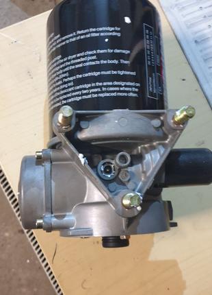 Осушитель воздуха LA8041 RVI Premium/Kerax 12,5 Bar