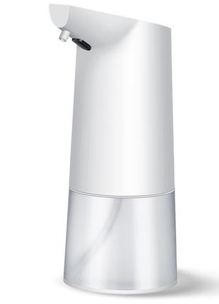 Сенсорный диспенсер Usams US-ZB122 Auto Foaming Hand Washer