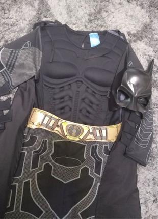 Продается карнавальный костюм Бетмен
