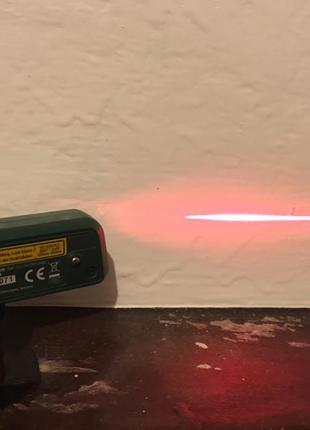 Bosch лазерный уровень