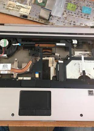 Корпус ноутбука HP Compaq 6930p