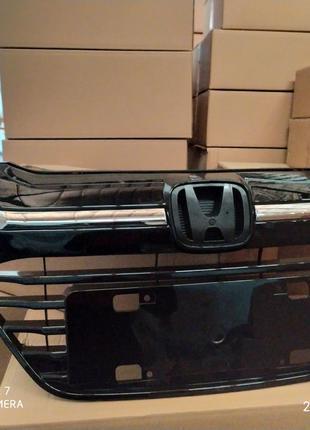 HONDA HR-V Решетка радиатора 2015+