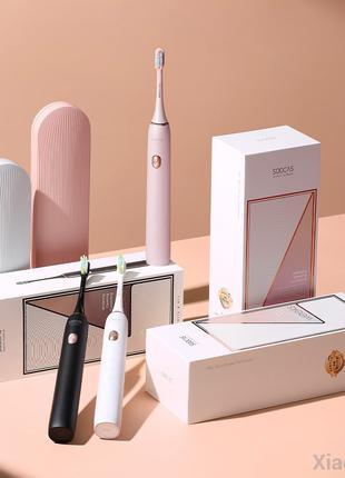 Зубная щетка Xiaomi Soocas X3U ультразвуковая