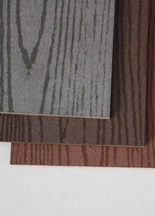 Сайдинг из  ДПК древесно-полимерный композит Тардекс, Хольцдорф,
