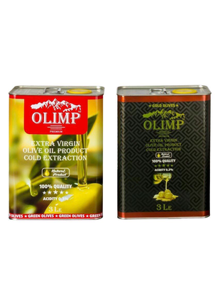 Olimp Extra Virgin