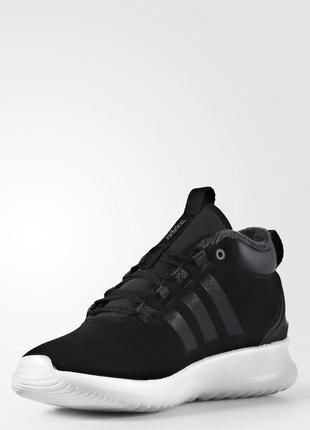 Женские  кроссовки adidas cloudfoam race winter mid aq0271