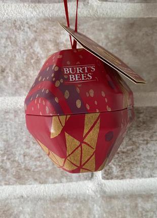 Подарочный набор burt's bees