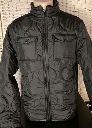 Стильная стёганая куртка деми р.L, бренд SORBINO (Италия)