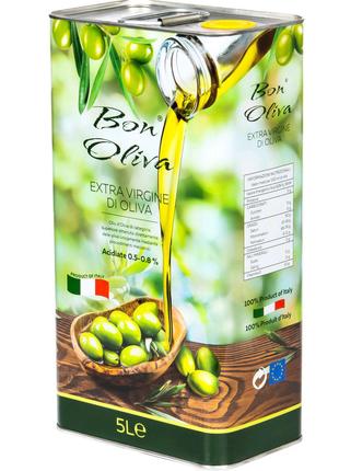 Bon Oliva оливковое масло