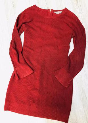 Платье вязаное dorothy perkins