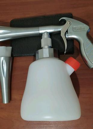 Торнадор Пневмопистолет для химчистки Tornador на подшипнике