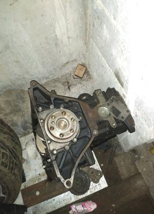 Двигатель Mitsubishi L200 2.5did 4D56U