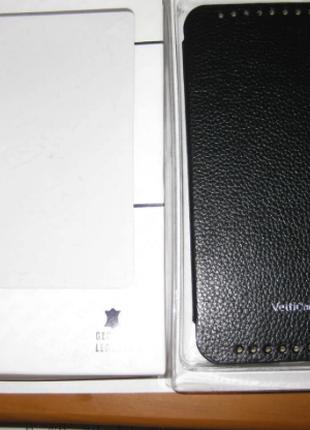 Чехол-книжка Avatti Lenovo S930 Slim black