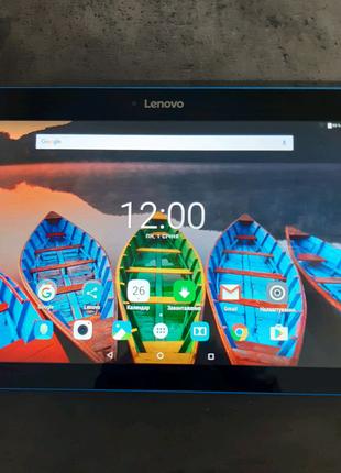 Планшет Lenovo Tab TB-X103F