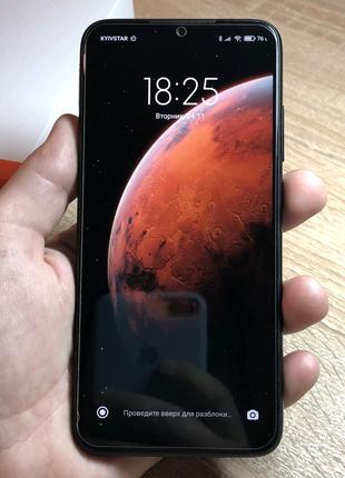 Xiaomi Redmi Note 7 4/64 в идеальном состоянии