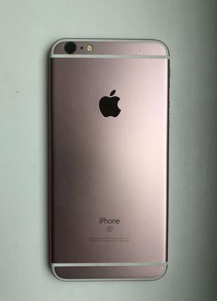 Iphone 6s plus, 128 gb