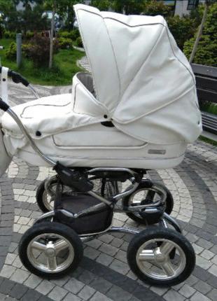 Универсальная коляска Bebecar