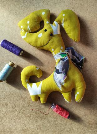 Детская мягкая игрушка