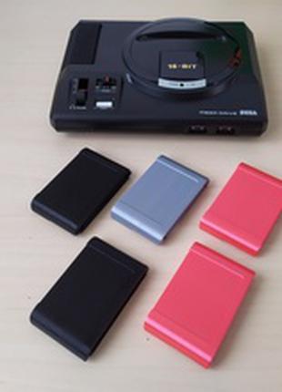 Муляжи картриджей для Sega Mini mega drive genesis