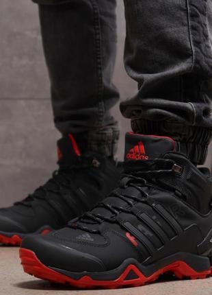 Мужские кроссовки adidas terrex!