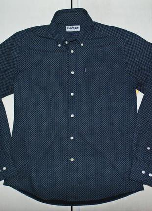 Barbour рубашка размер м