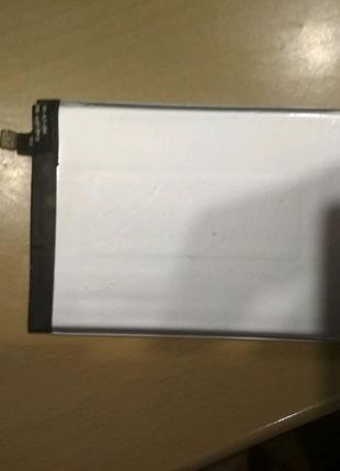Акамулятор від Oukitel C15PRO