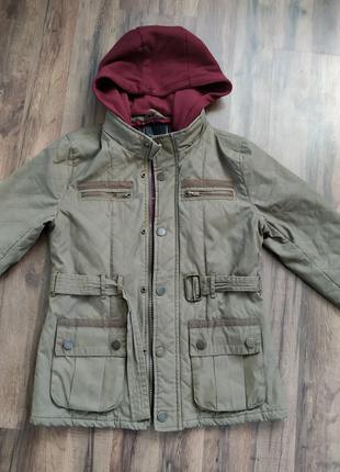 Куртка демисизонная весна - осень