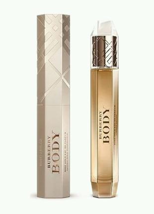 Женская парфюмированная вода Burberry Body 100 мл
