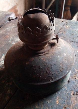 Кирогаз лампа