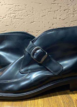 Чоловічі ботинки