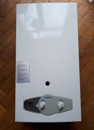 Газова колонка Bosch neckar n19.Avtomat.Виробник завод Бош.ВРП11