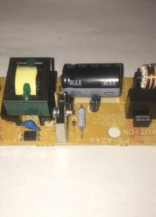 Блок питания Адаптер Canon К:30313 24V 1.2A K:30313