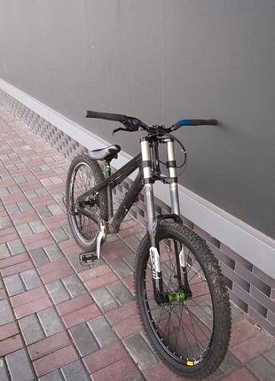 Продам велосипед мтб стрит дерт