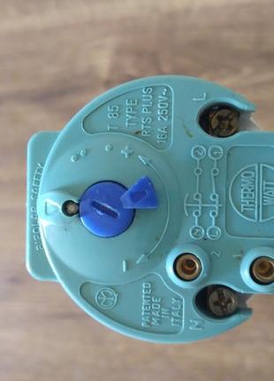 Терморегулятор от бойлера BAXI на 15 л