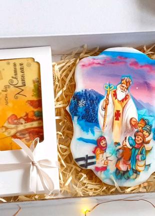 Подарочный набор к Рождеству и Новому году