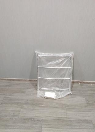 Полотенцесушитель водяной Evro-Termo флай П4 500Х600